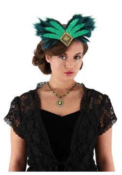 Great and Powerful Oz Evanora Deluxe Headpiece