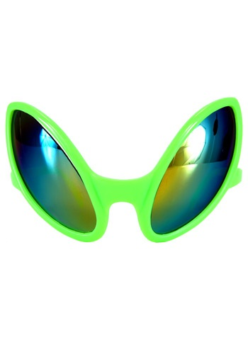 Click Here to buy Close Encounter Alien Glasses from HalloweenCostumes, USA Funds & Shipping