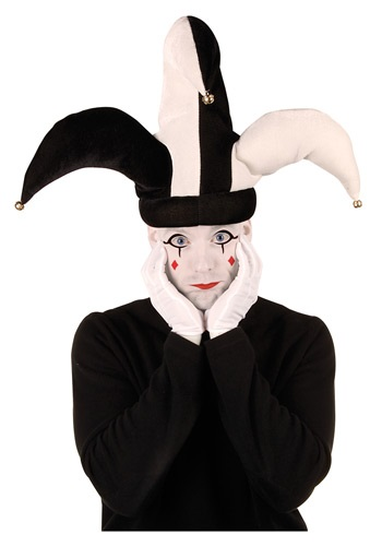 Jester Hat By: Beistle for the 2015 Costume season.