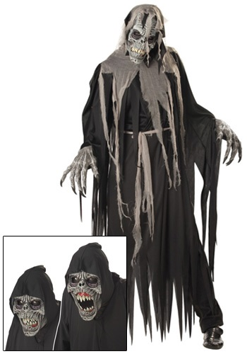 Click Here to buy Scary Crypt Crawler Costume from HalloweenCostumes, CDN Funds
