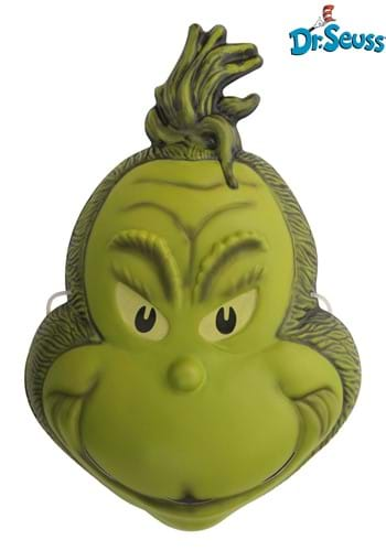 The Grinch Mask 1