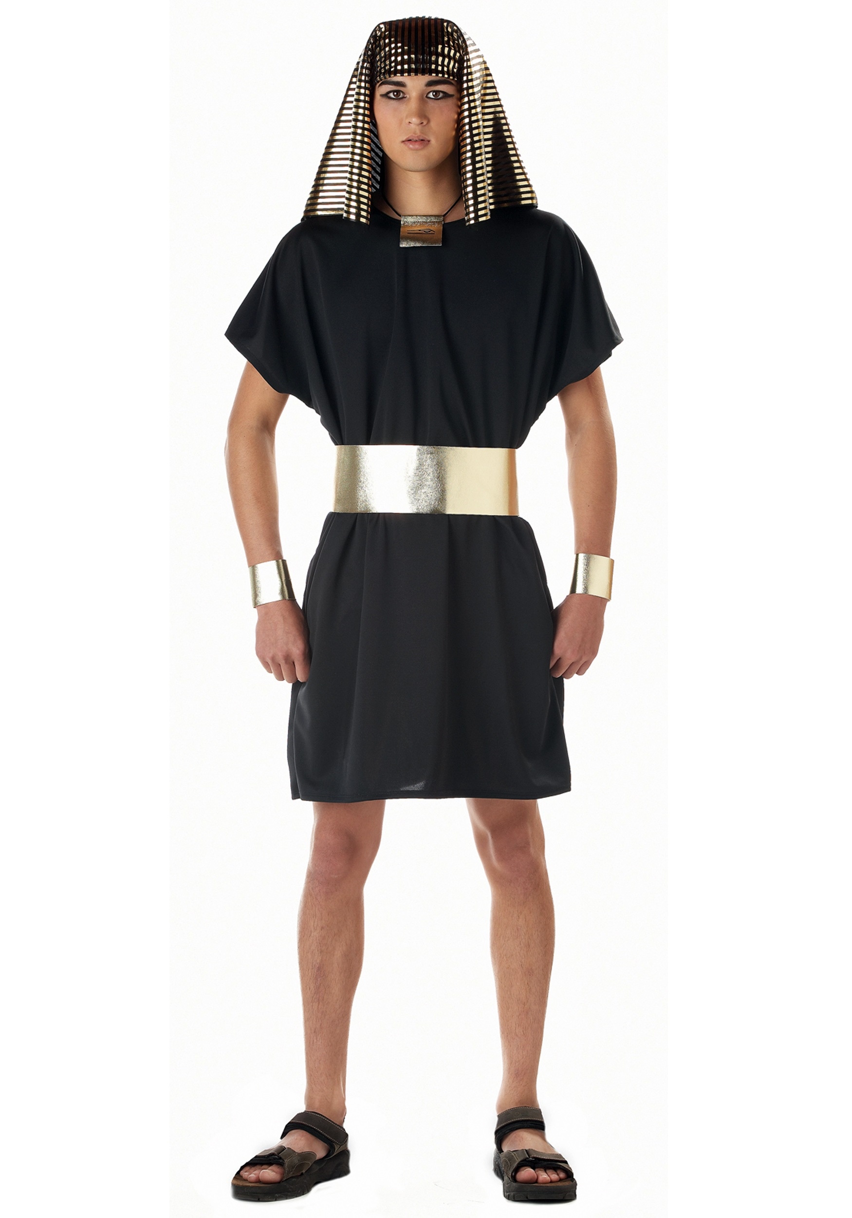sc 1 st  Halloween Costumes & Adult Egyptian Pharaoh Costume