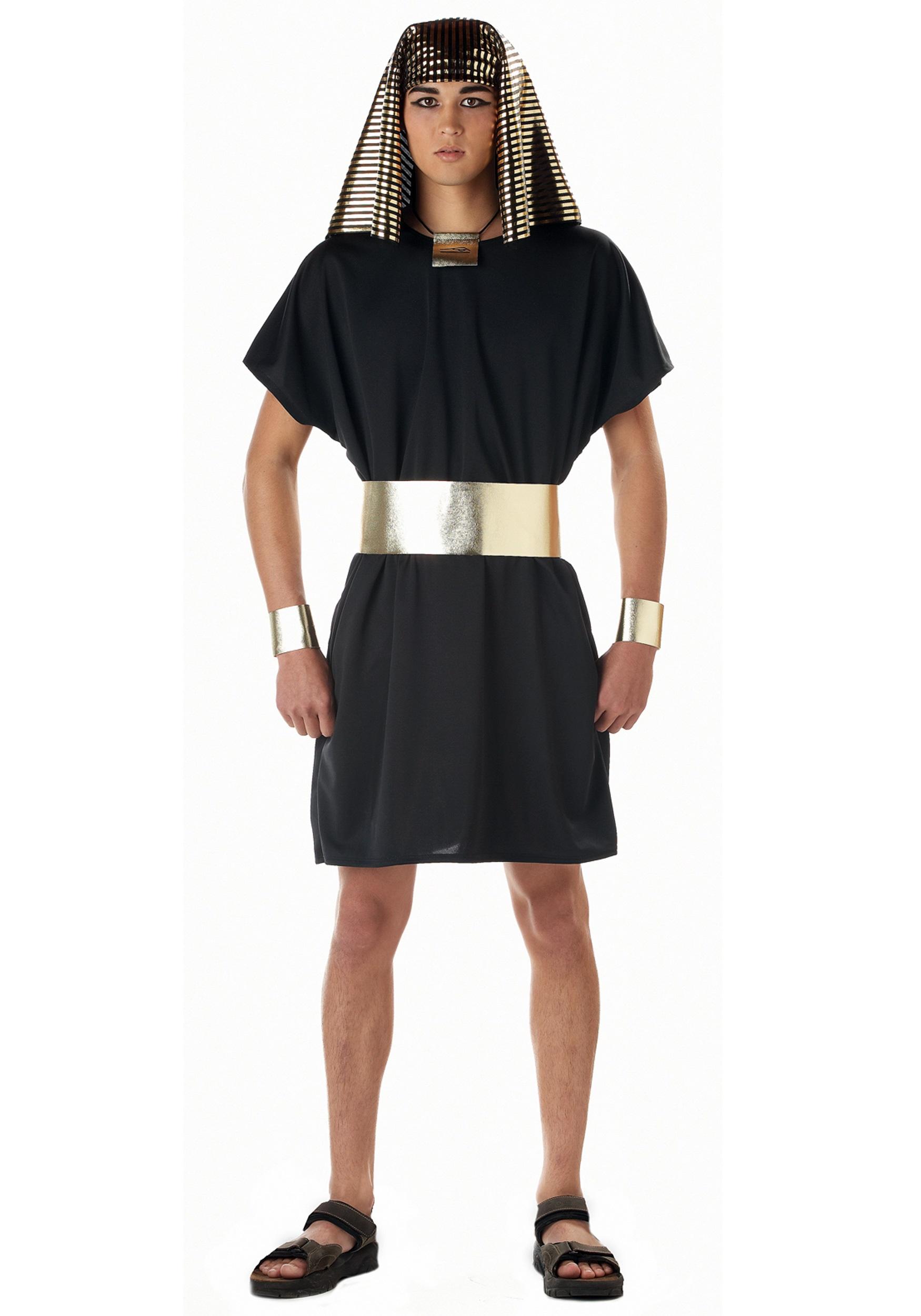 Adult Egyptian Costume 16