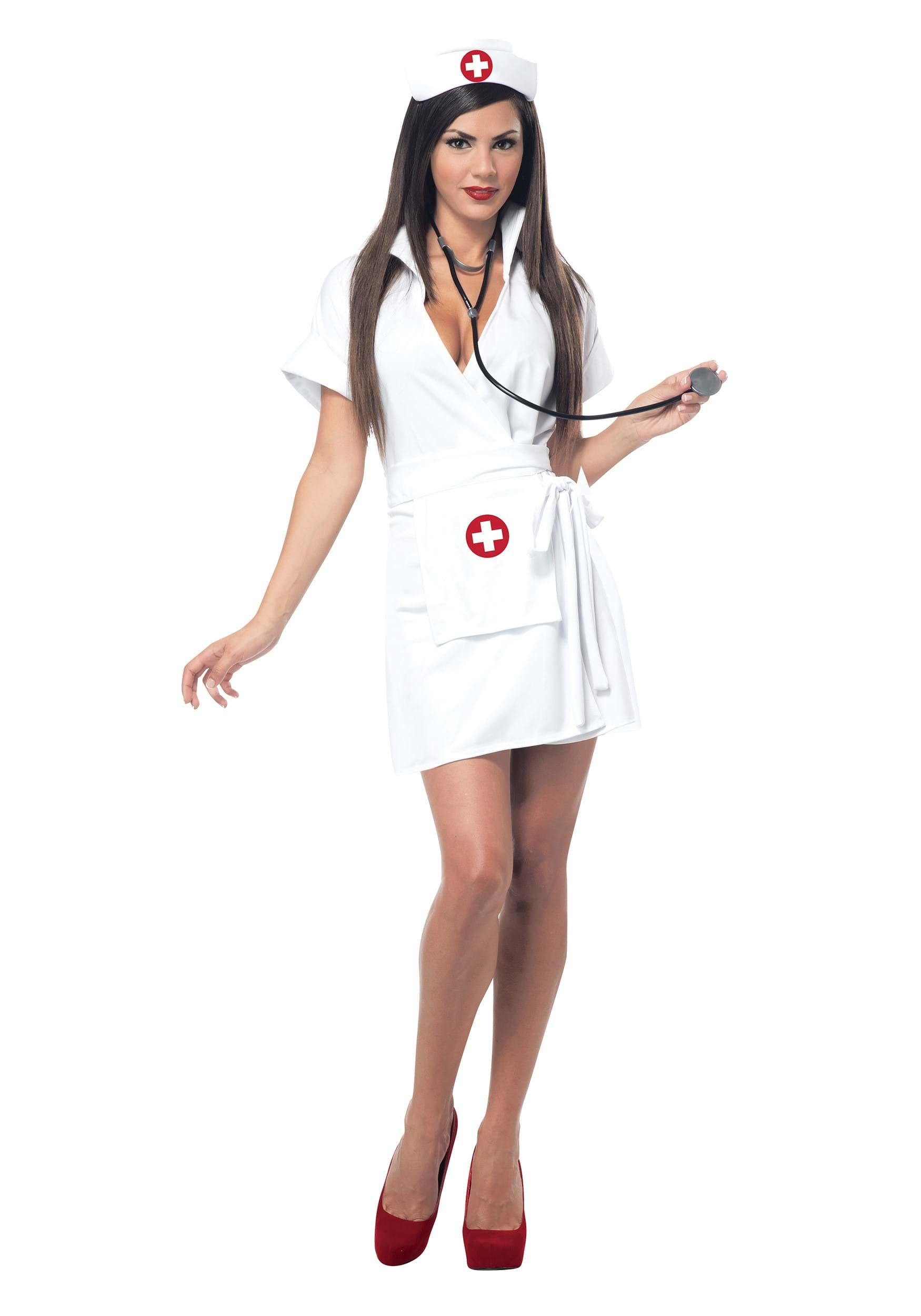 sc 1 st  Halloween Costumes & Nurse Halloween Costume