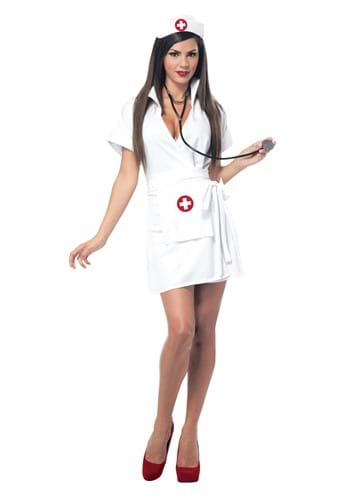Nurse Halloween Costume By: California Costume Collection for the 2015 Costume season.