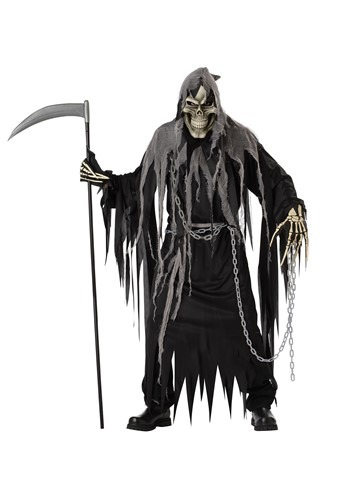 Mr. Grim Costume By: California Costume Collection for the 2015 Costume season.