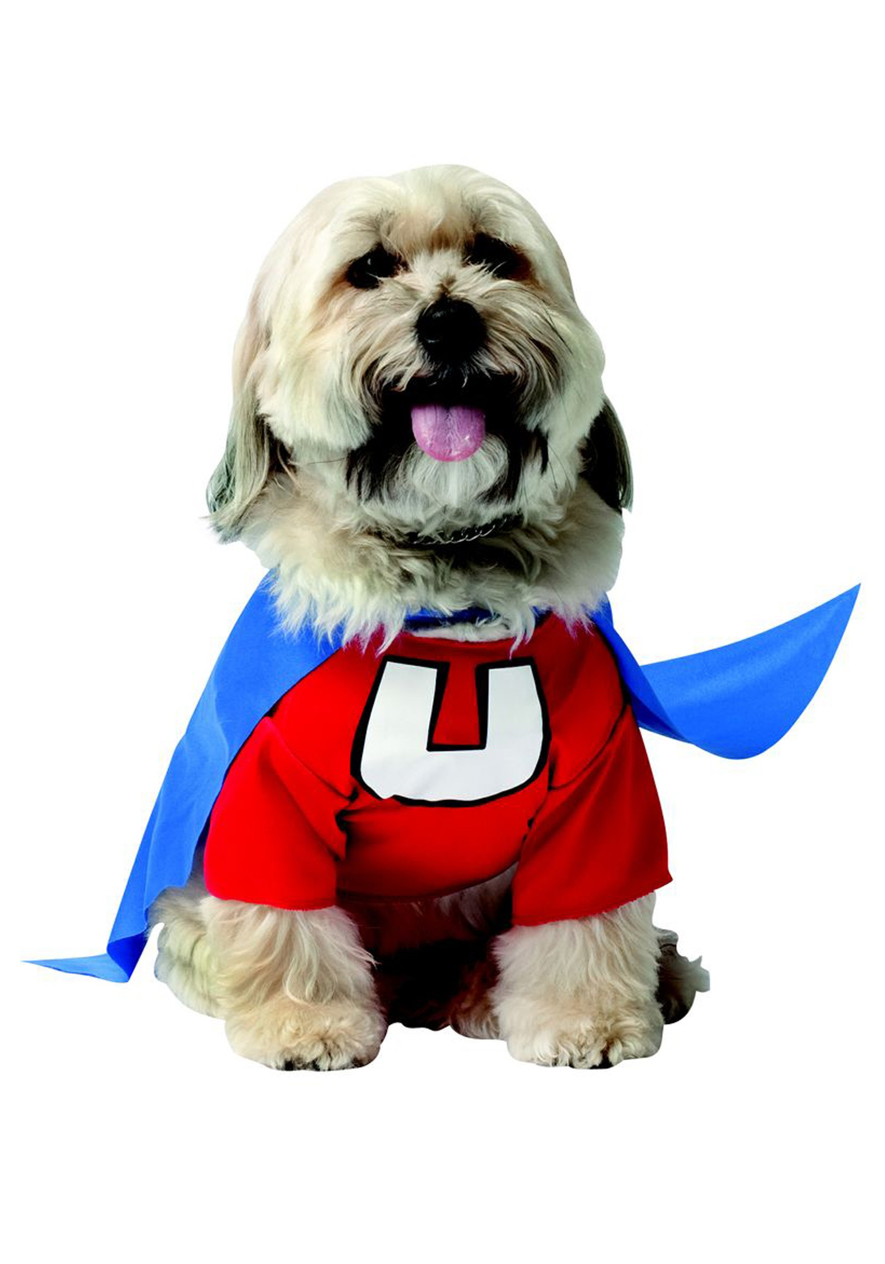 underdog dog costume - Dogs With Halloween Costumes On