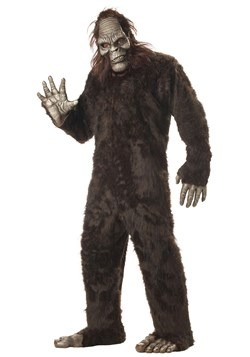 Adult Big Foot Costume Update 1