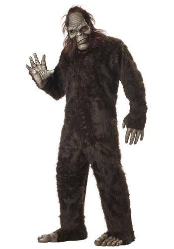 Costume | Adult | Foot | Big