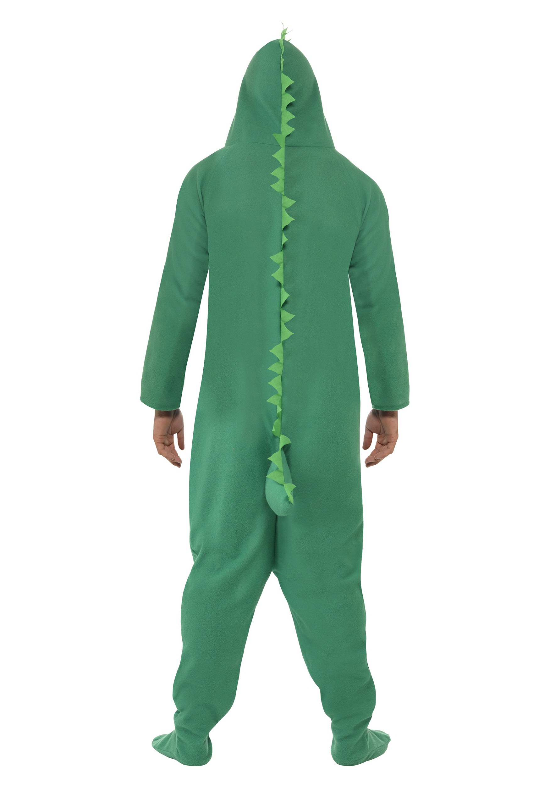 Adult Alligator Costume 100
