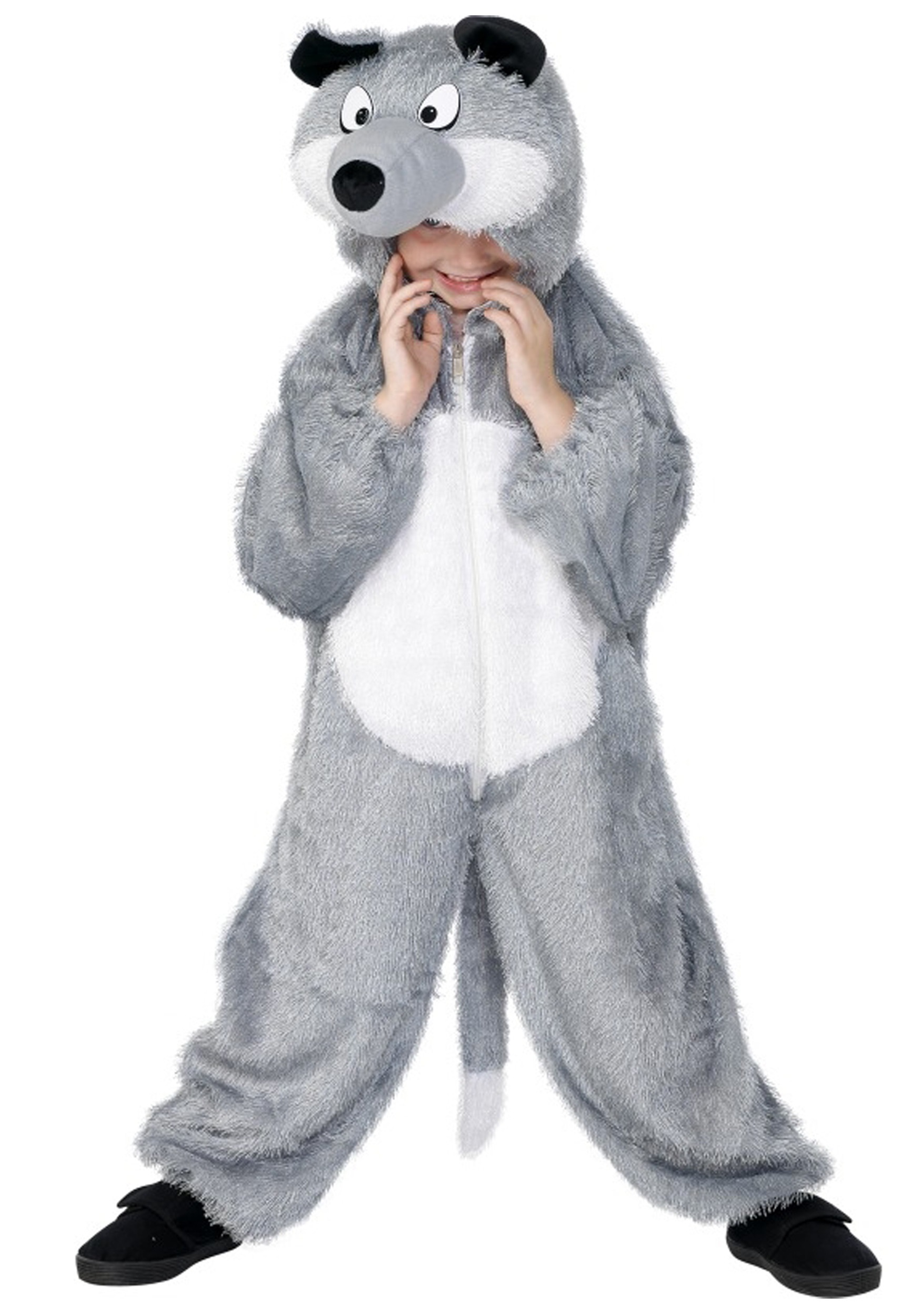 Halloween wolf costume for girls - photo#24  sc 1 st  animalia-life.club & Halloween Wolf Costume For Girls