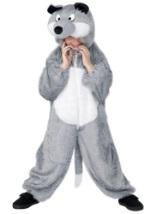 Child Wolf Costume