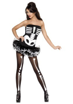 FEVER SKELETON COSTUME