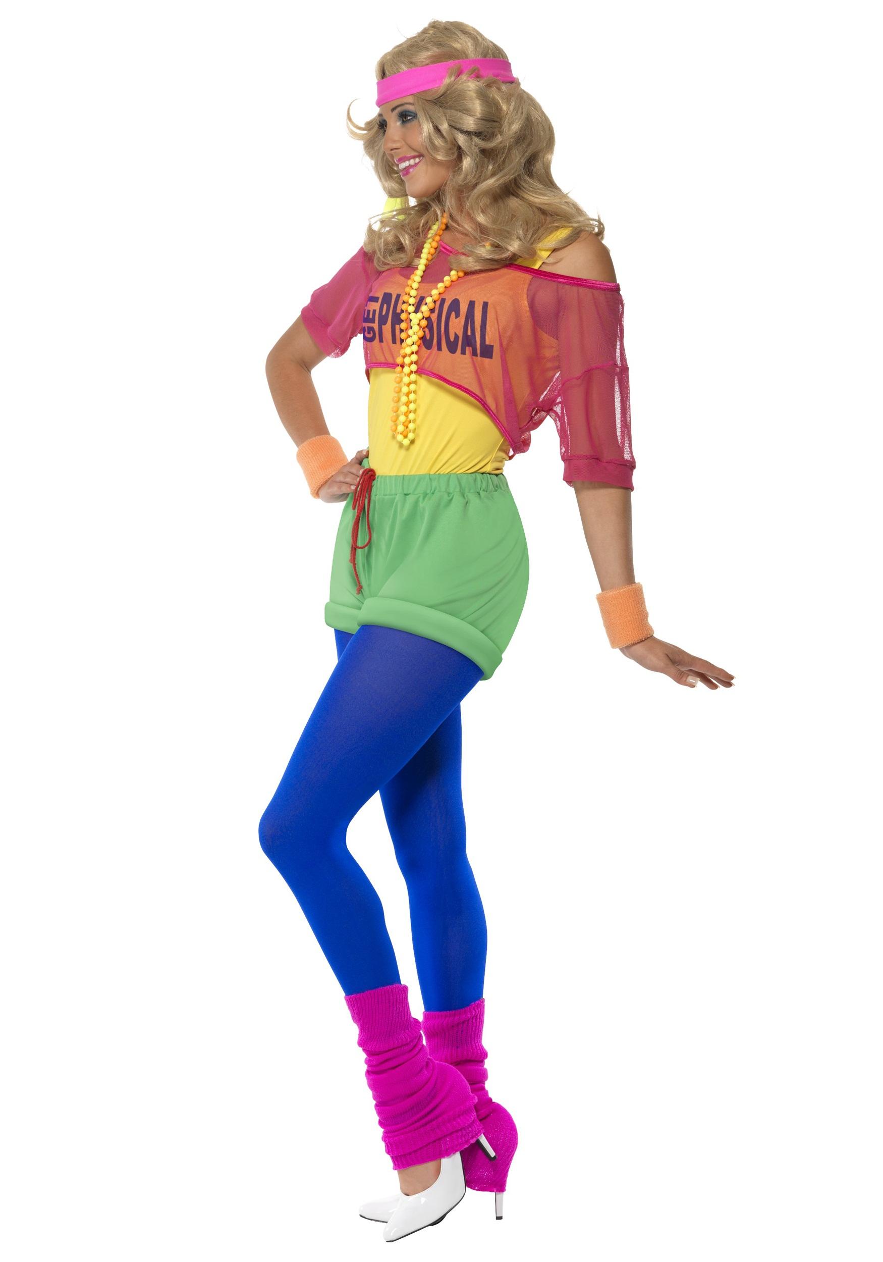 Olivia Newton John Costume Ideas You Olivia Newton John