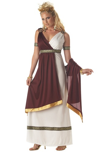 Roman Empress Costume By: California Costume Collection for the 2015 Costume season.