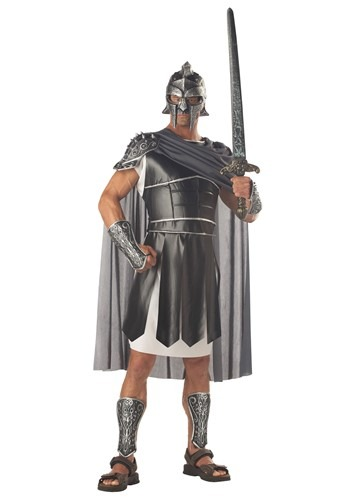 Adult Centurion Costume By: California Costume Collection for the 2015 Costume season.