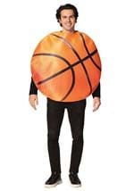 Adult Get Real Basketball Costume