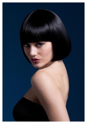 Fever Mia Black Wig