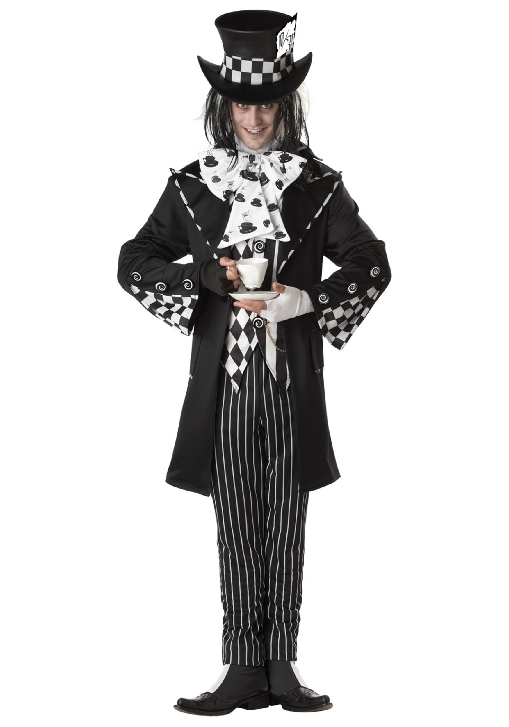 Alice In Wonderland Costumes - HalloweenCostumes.com
