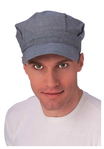 Adult Train Engineer Hat By: Forum Novelties, Inc for the 2015 Costume season.