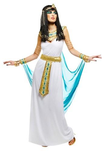 Queen Cleopatra Costume for Women