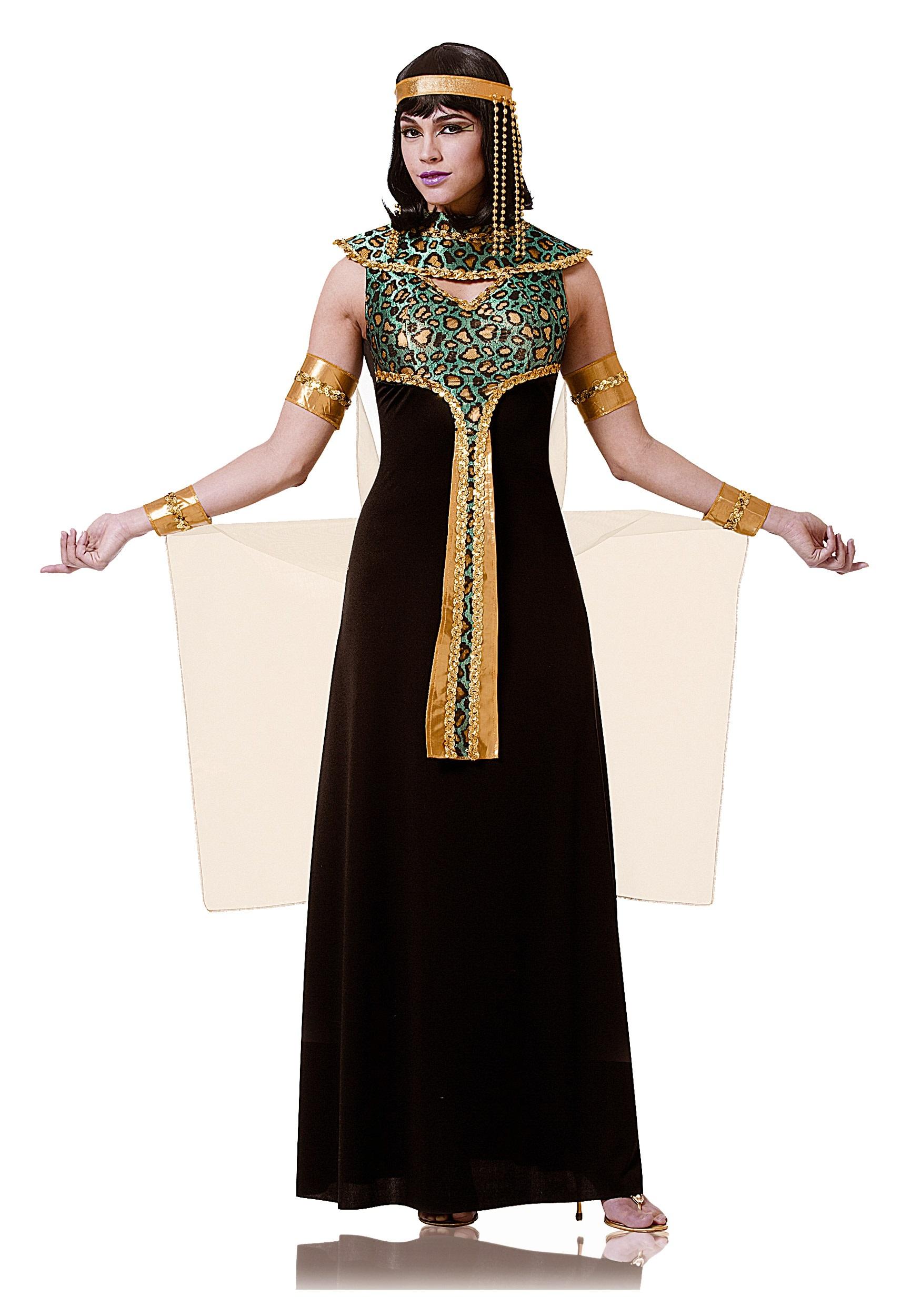 Adult Cleopatra Costumes 40