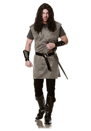 Click Here to buy Medieval Tunic Costume from HalloweenCostumes, USA Funds & Shipping