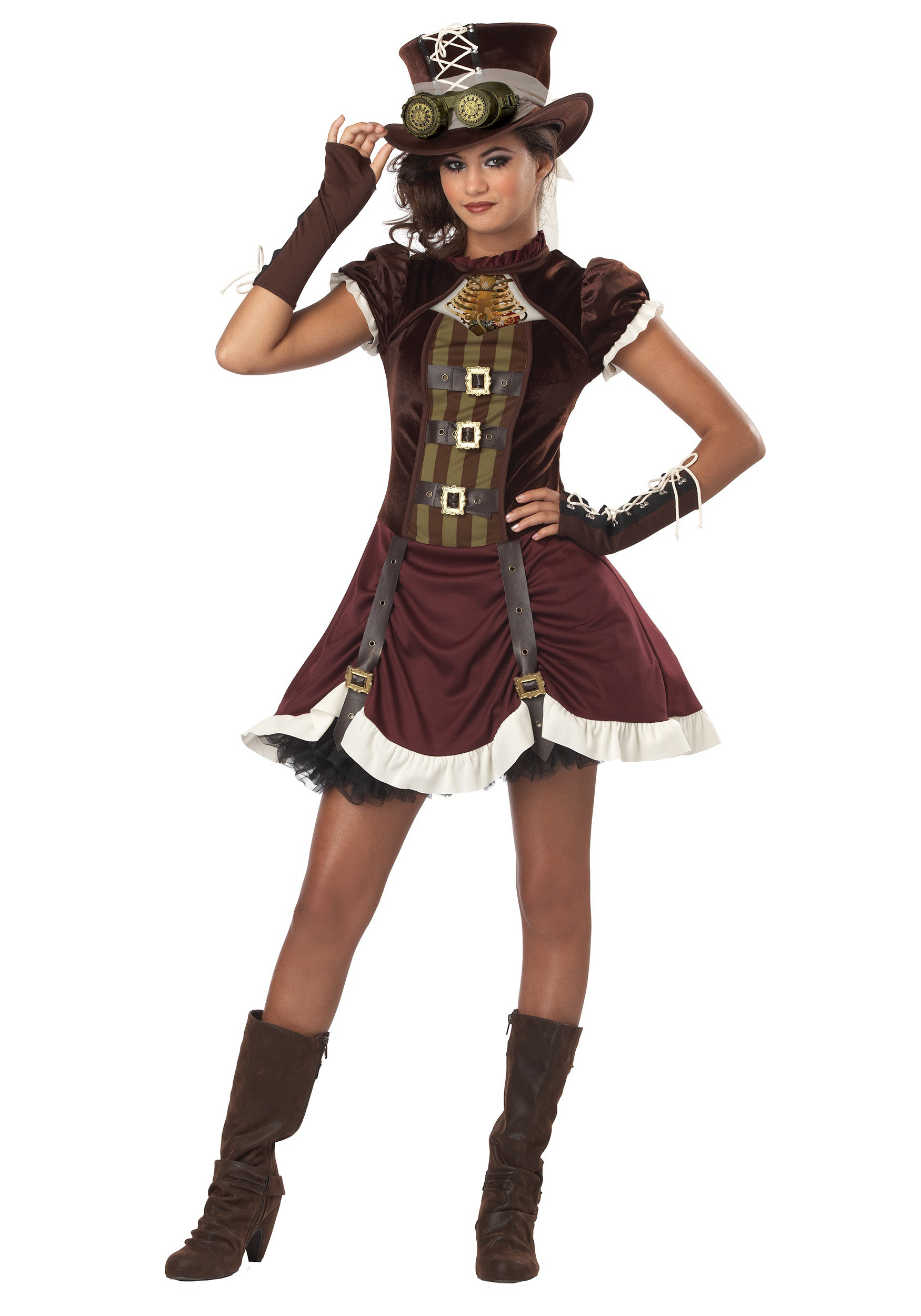 Gallery For gt Steampunk Costumes