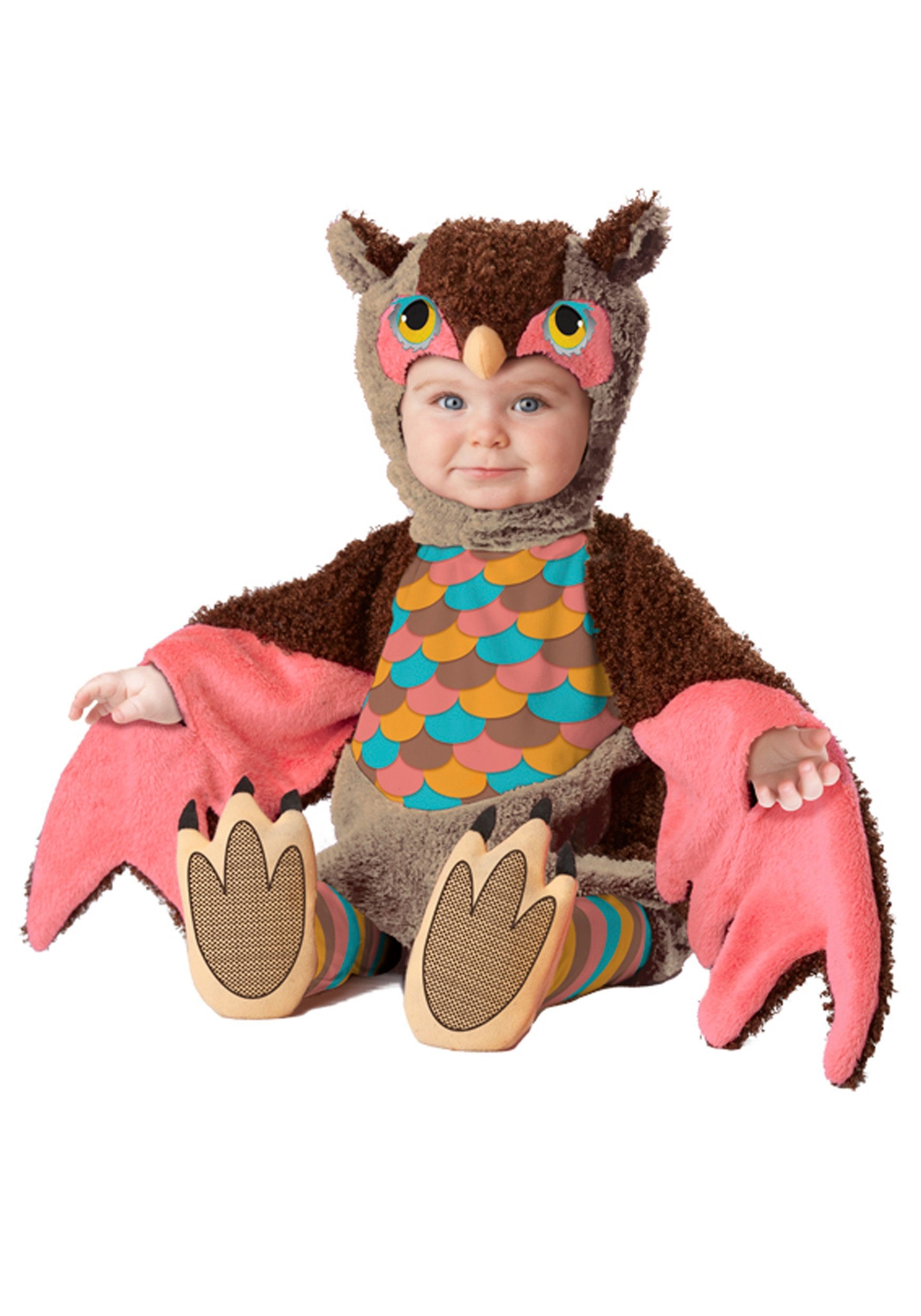 Owlette Infant Costume