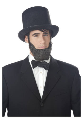 Honest Abe Beard By: California Costume Collection for the 2015 Costume season.