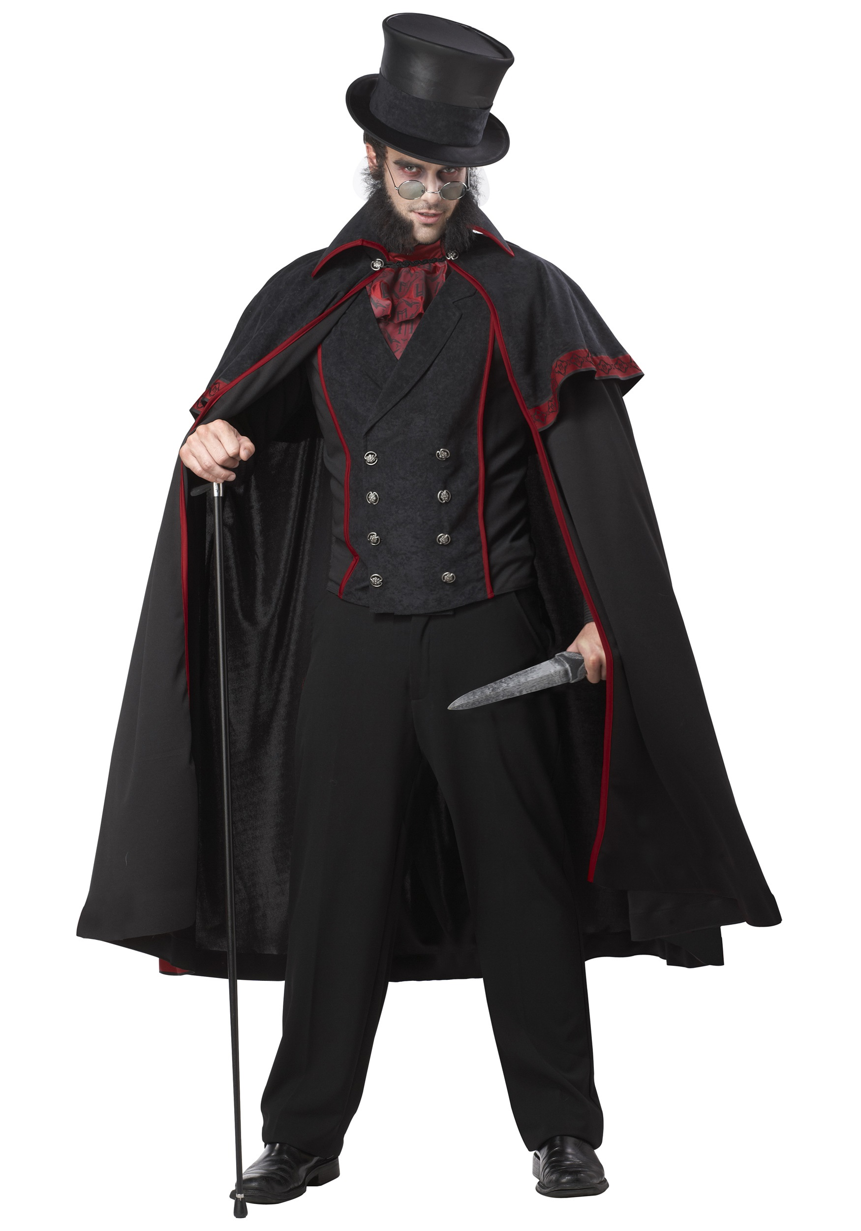 jack the ripper costume - Halloween Costumes Victorian