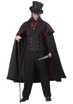 Jack the Ripper Costume