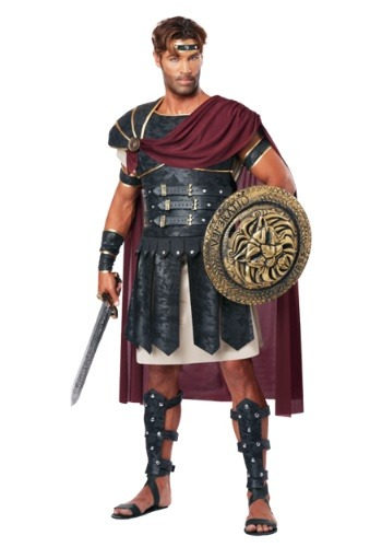Roman Gladiator Costume By: California Costume Collection for the 2015 Costume season.