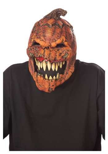 Dark Harvest Ani-Motion Mask By: California Costume Collection for the 2015 Costume season.