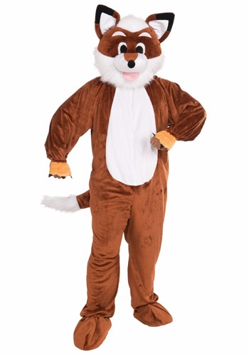 Promotional Fox Costume By: Forum Novelties, Inc for the 2015 Costume season.