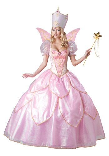 Fairy Godmother Costume By: In Character for the 2015 Costume season.