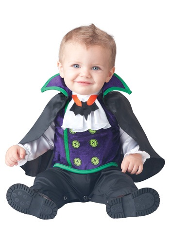 Count Cutie Costume By: In Character for the 2015 Costume season.