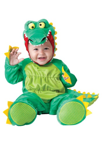 Goofy Gator Costume By: In Character for the 2015 Costume season.