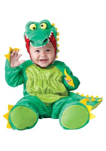 Goofy Gator Costume