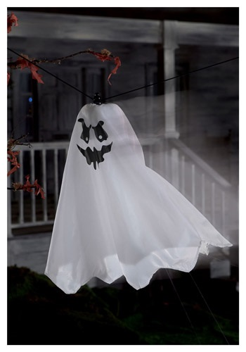 Flying Ghost By: Fun World for the 2015 Costume season.