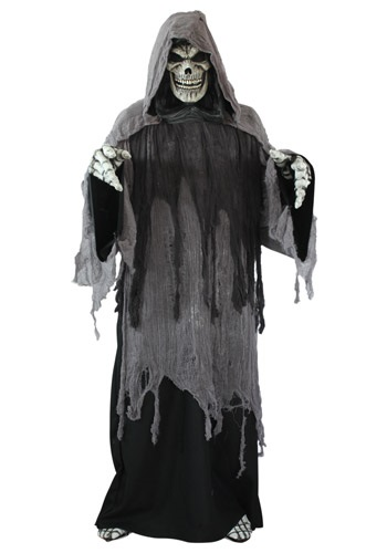 Click Here to buy Adult Grim Reaper Costume from HalloweenCostumes, CDN Funds