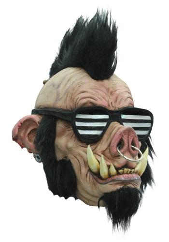 Boar Punk GH26391-ST
