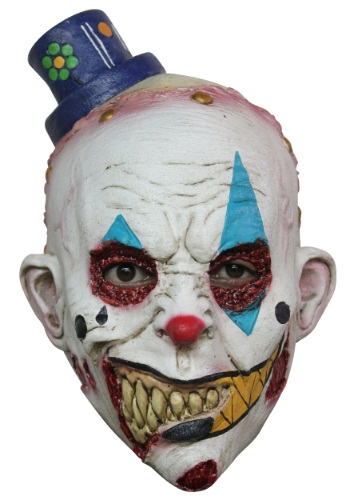 Child Mimezack Mask By: Ghoulish Productions for the 2015 Costume season.