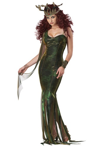 Serpentine Goddess Costume By: California Costume Collection for the 2015 Costume season.