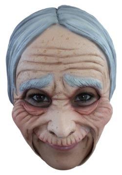 Old Lady Mask