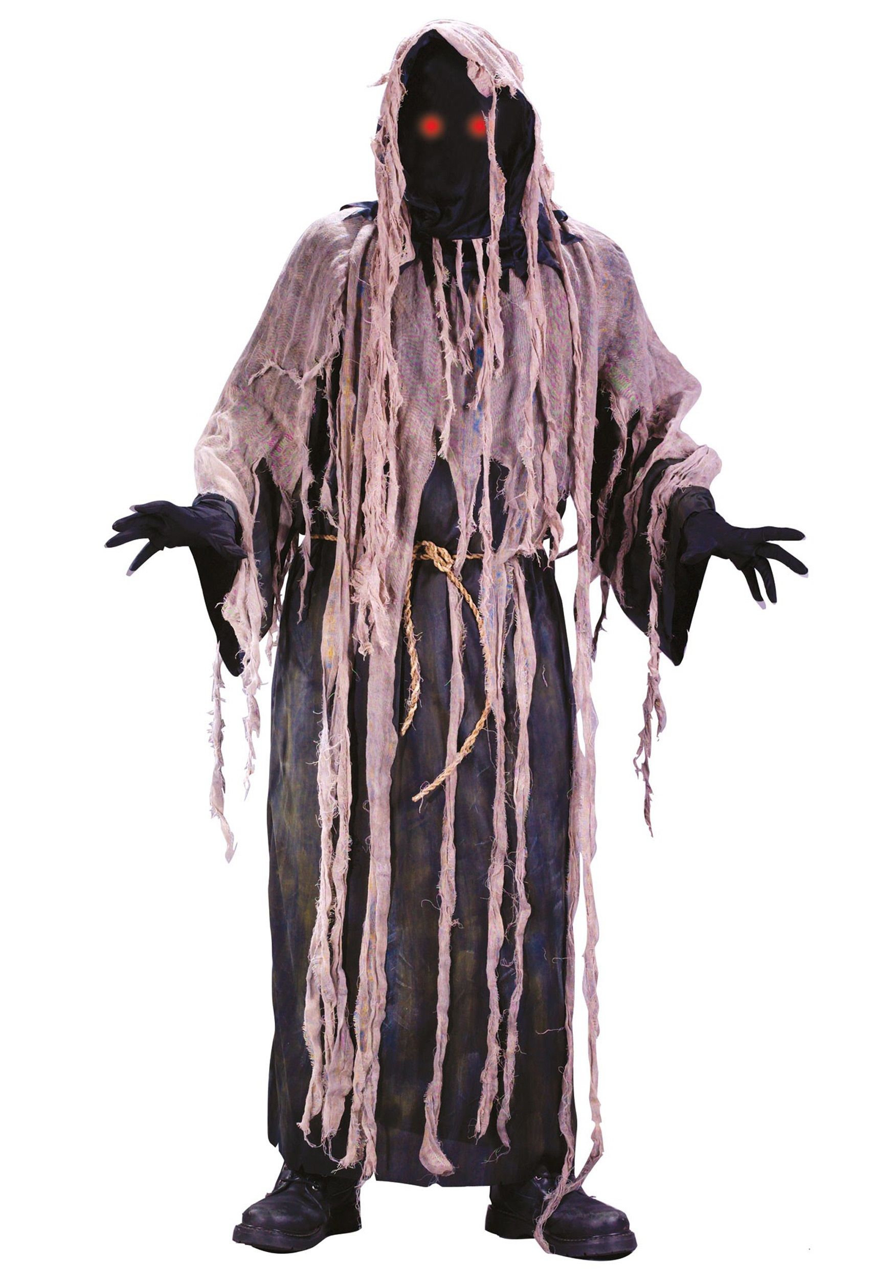 GRIM Reaper Donna Costume Horror Scream Adulti Da Donna Costume Di Halloween