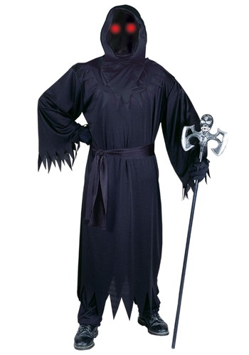 Click Here to buy Adult Fade In and Out Phantom Costume from HalloweenCostumes, CDN Funds