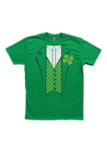 Leprechaun Costume T-Shirt