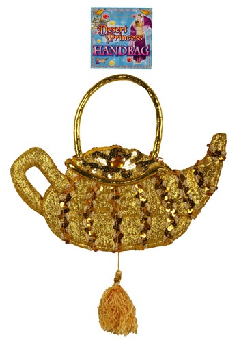 Genie Purse By: Forum Novelties, Inc for the 2015 Costume season.