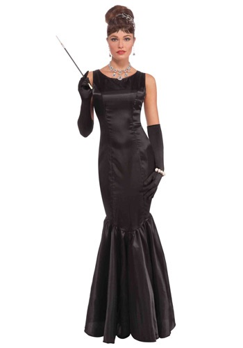 High Society Dress Costume